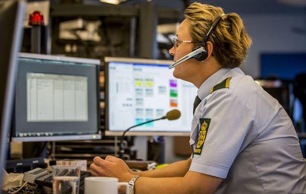 Den kendte radiovært René Fredensborg får hug for kvinde-klumme.