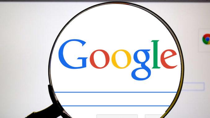Google markedsføring 2018