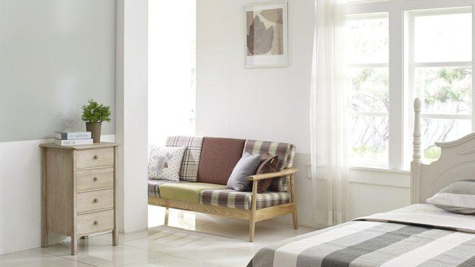 Møbler du ikke kan undvære til dit soveværelse.