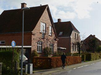 huse bolig
