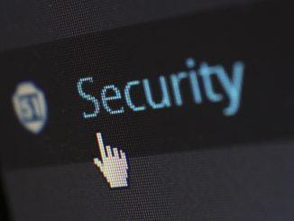 datasikkerhed computer hacker