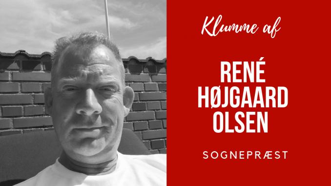 René Højegaard Olsen klumme