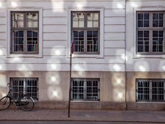 lejlighed danmark cykel bolig