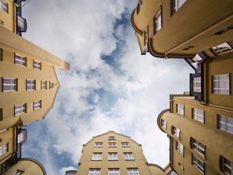 huse bolig lejligheder