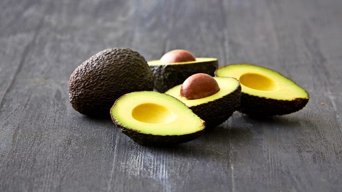 avocado avokado