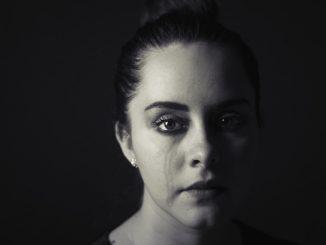 kvinde, voldtægt, depression
