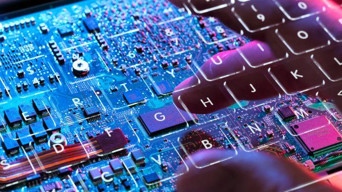 elektronik hacking