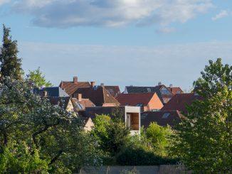 hus ejendom villa bolig