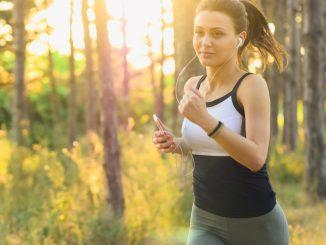løb motion