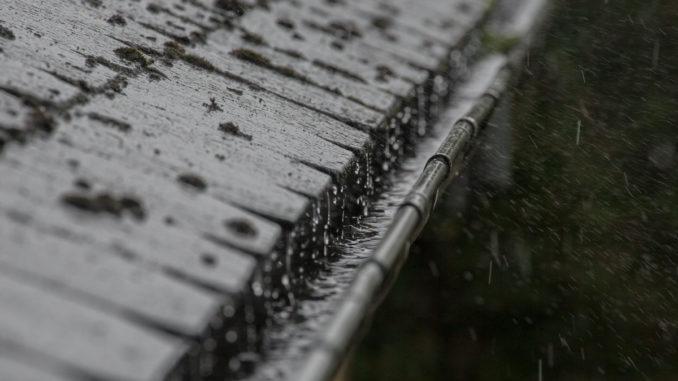 tag regn