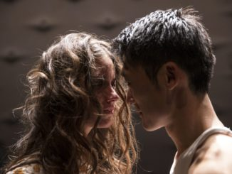 teater Romeo og Julie