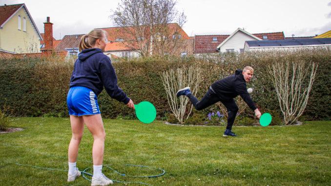 sport unge have teen