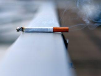 cigaretter rygning