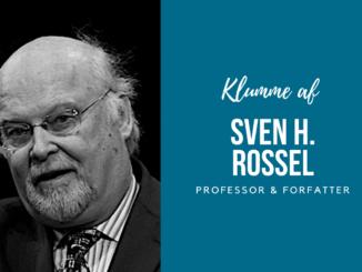 Sven Hakon Rossel