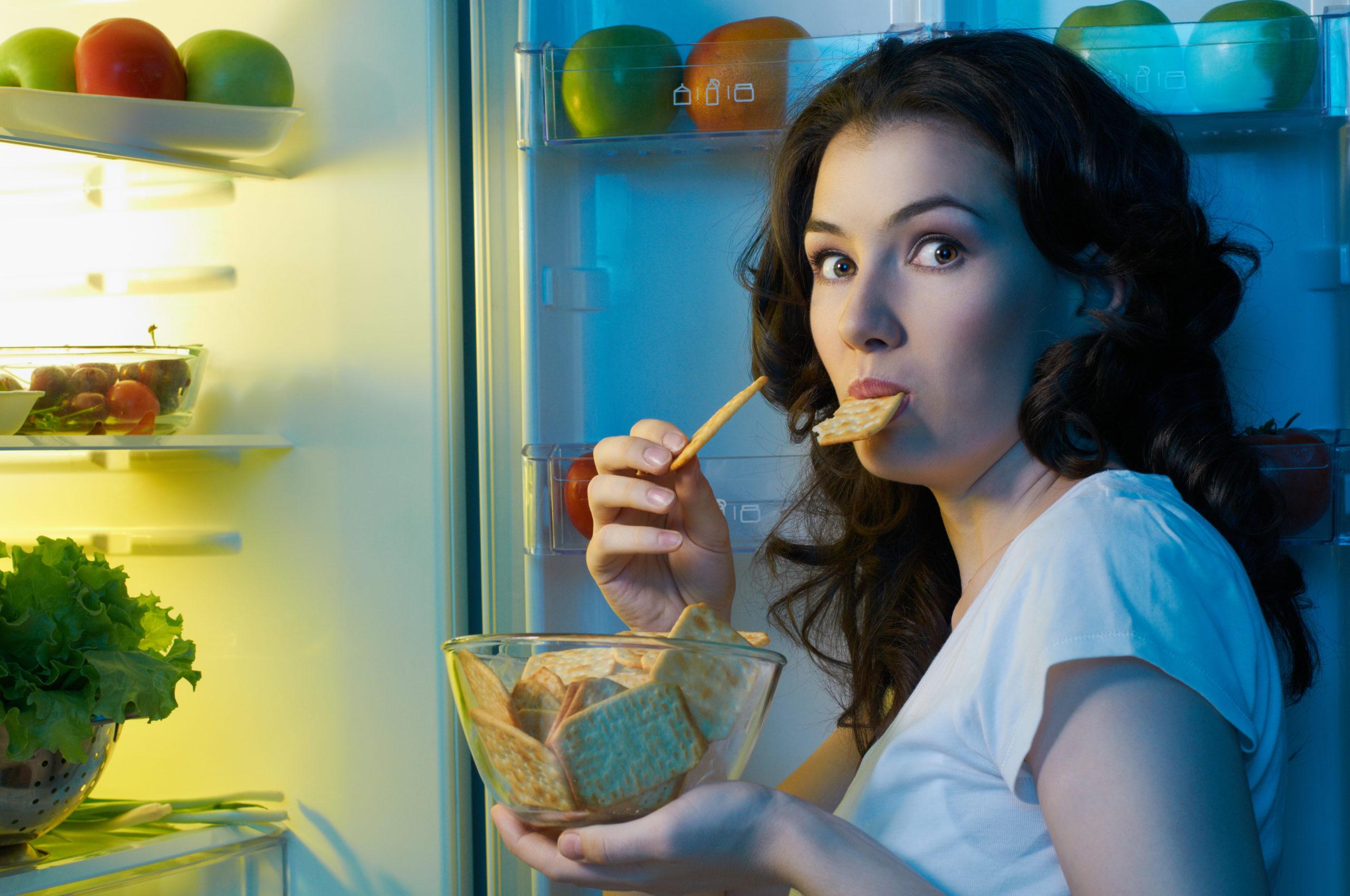 spise mad kost køleskab