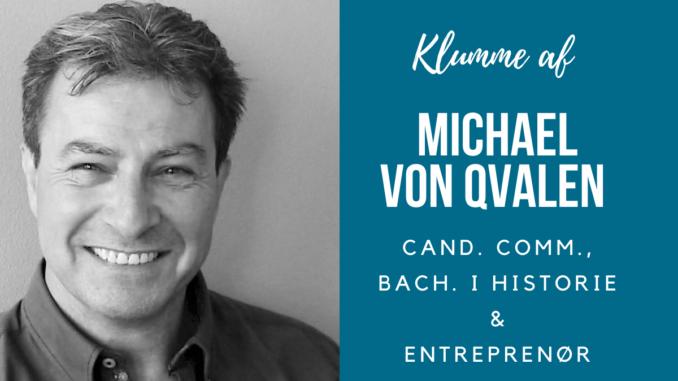 Michael von Qvalen