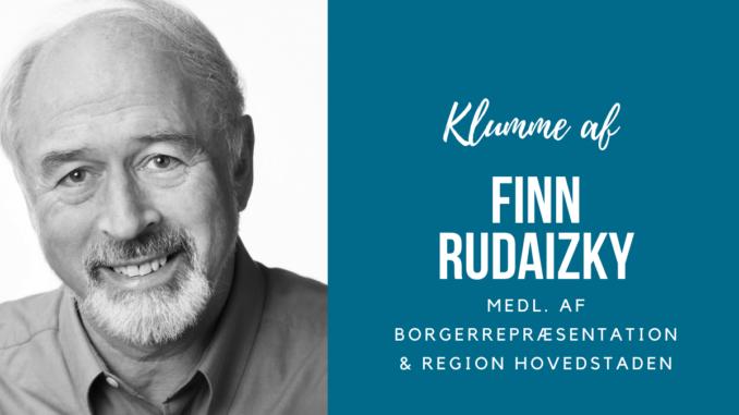Finn Rudaizky