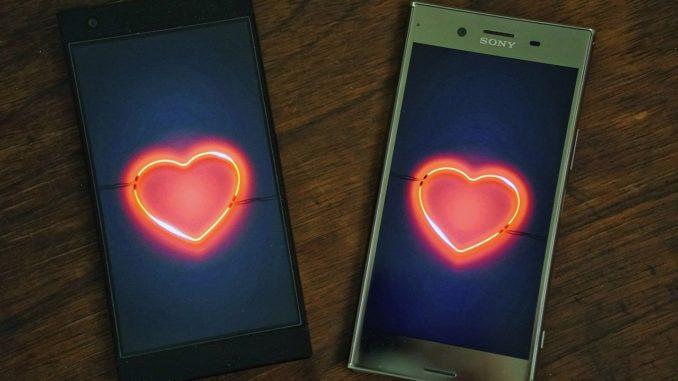 app dating kærlighed